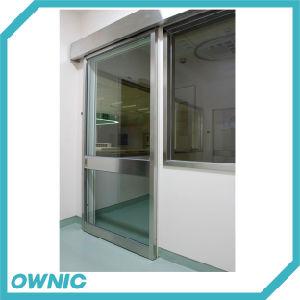 Ekdm-6 ICU Room Automatic Non-Hermetic Door pictures & photos