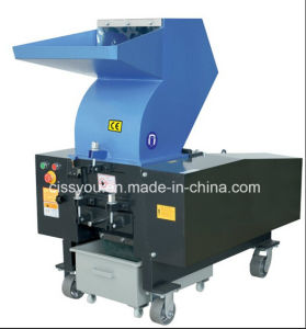 China Waste Plastic Bottle Pet Pipe Shredder Grinder Crusher Machine pictures & photos