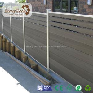 Fencing New Design Trellis Composite Fence pictures & photos