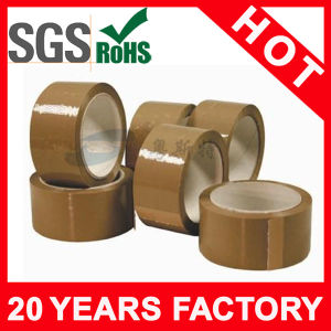 Waterbased Tan Acrylic Adhesive Tape for Packaging pictures & photos