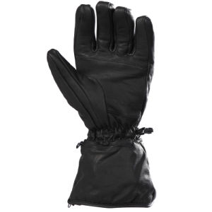 SAVIOR Genuine Leather Heated Glove for Outdoor pictures & photos
