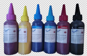 Refillable Dye Sublimation Ink for Textile Printing Fabric pictures & photos