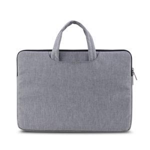 "Waterproof 13 13.3 14 14.1 15 15.6 Inch Laptop Bag Handbag for iPad 13 14 15 Inch Laptop Sleeve Bag for Laptop 14"" 15.6"" pictures & photos"