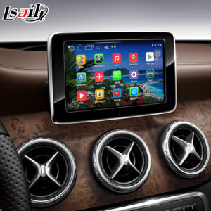 GPS Android Navigation for Mercedes-Benz Gla Ntg 5.0 Video Interface pictures & photos
