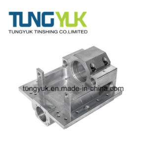 High Precision CNC Milling Machining Parts Used on Automation Equipment pictures & photos