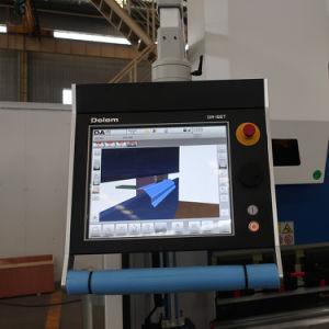 Hydraulic CNC Press Brake Sheet Metal Bending Machine pictures & photos