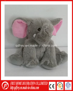 Microwaveable Heated Plush Lavender Dog Toy pictures & photos