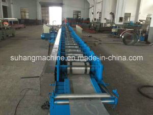 Hard Cable Tray Cover Roll Forming Machine pictures & photos