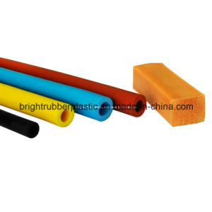 New Extrusion Silicone Tube/Silicone Hose/Silicone Seal pictures & photos
