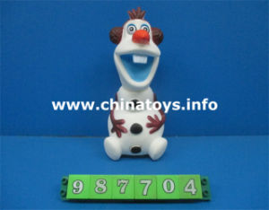 Promotional Gift Soft Plastic Toy with Light (987704) pictures & photos