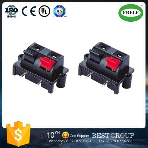 0.5A 220V Outside The Connector AV Socket pictures & photos