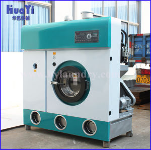 Dry Cleaning Machine for Sale pictures & photos