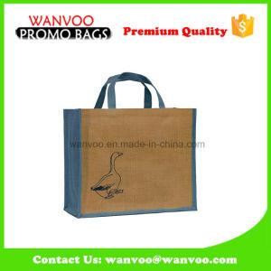 Mix Colors Durable Linen Bag for Promotion pictures & photos