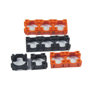 Universal 18650 Battery Holder for Battery Pack Welding Li-ion Battery Holder Lithium Battery Holder pictures & photos