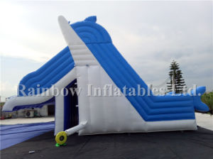 2016 Best Slide! Commercial Grade Inflatable Water Slides, Giant Inflatable Slide for Sale, Water Slide Inflatable pictures & photos