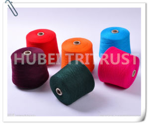 100% Spun Polyester Yarn for Sewing Thread 20s/2 pictures & photos