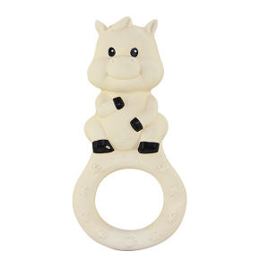 Cow Rubber Teethers, Teether Toy, Baby Teethers for Baby pictures & photos
