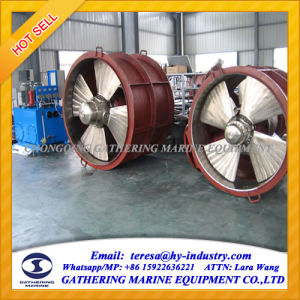 Engine Driven Marine Bow Thruster with Certificates pictures & photos