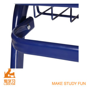 Student Desk and Chair/Metal and Wooden School Furniture pictures & photos