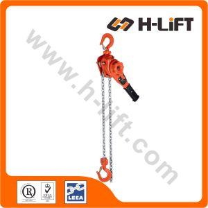 Lever Hoist / Manual Lever Hoist / Lever Block pictures & photos