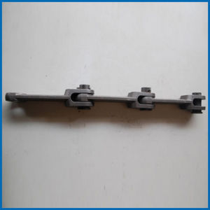 Stainless Steel Forged Fork Metal Link Chain pictures & photos
