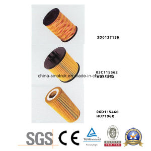 Professional Supply High Quality Original Water Filter Air Filters Oil Filters Fuel Filter for Isuzu Hino Nissan Ks2182 FF5089 Lf3514 pictures & photos
