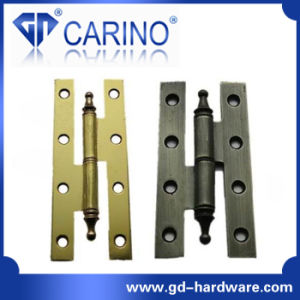Hot Sale Bending Flush Hinge Bending Hinge (HY871) pictures & photos