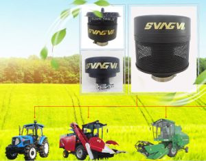 Air Filter for Agricultural Machinery - Top Down Series pictures & photos