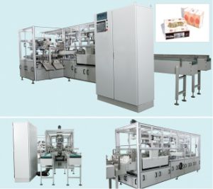 Tp-M30ta Facial Tissue Multi-Packaging Machine pictures & photos