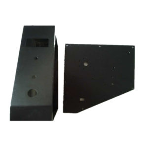 Precision Sheet Metal Fabrication with Competitive Price (LFCR0225) pictures & photos