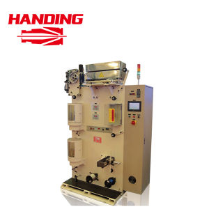 High Technical Double Head Wrapping Machine pictures & photos