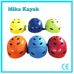 Adjustable Lightweight Kayak Canoe Watersports Safety Raft Helmet pictures & photos