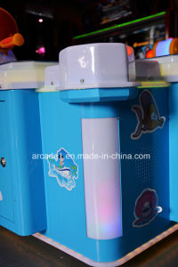 The Latest Design Arcade Machine Happy Fishing Game Machine pictures & photos