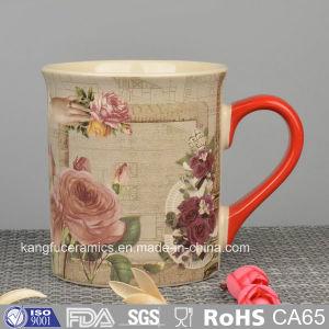Personalized Design Cheap Stoneware Mug