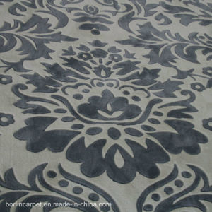 Wool Carpets Wall to Wall pictures & photos