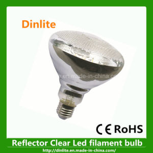 Hot Sale R125 E27 LED Bulb with Ce and RoHS pictures & photos