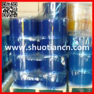 Refrigeration Plastic Door Curtain (ST-002) pictures & photos