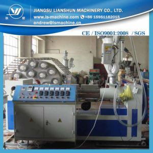 PVC Fiber Reinforced Hose Extrusion Line with New Condition pictures & photos