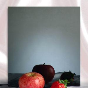 Dark Bronze Color Acrylic Mirror Plastic Sheet PMMA Mirror Plastic Board pictures & photos