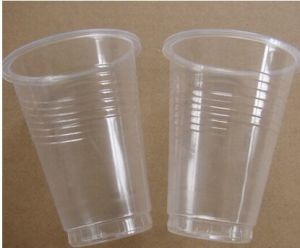 PP Cheap Plastic Cup for Promotion pictures & photos