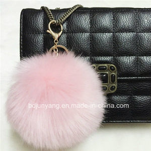 2016 Factory Wholesale Fake Fox Fur POM Poms pictures & photos