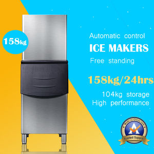 Top Quality Modular Ice Machine 2016 Great for Restaurant Hotel Supermarket and Hospitals. pictures & photos