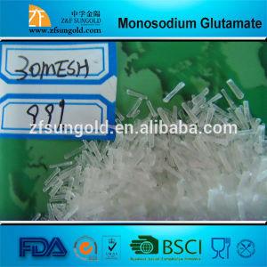 Monosodium Glutamate 99% Msg Manufacturer Favorable Price pictures & photos