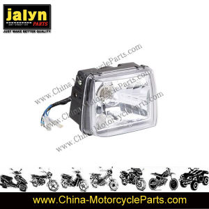 Motorcycle Parts Motorcycle Front Light for Wuyang150 pictures & photos