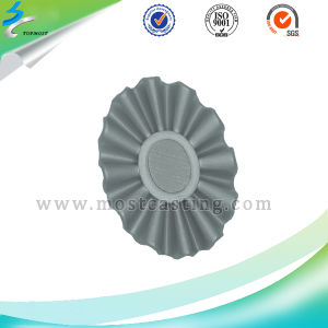 Investment Casting Precision Hardware Wave Shape Casting pictures & photos