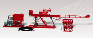 Zdy1000g All Hydraulic Splitting Rigs for Underground Coal Mines pictures & photos