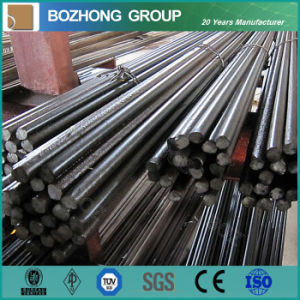 DIN X130W5 Tool and Die Steel Round Bar pictures & photos