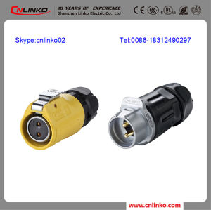 Wire Butt Connectors/2 Pins Waterproof Connector/Cable Joint Connector for LED Lighting pictures & photos