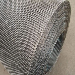 Manufacture 304 316 316L Screen Fine Stainless Steel Wire Mesh pictures & photos