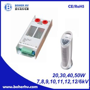 Air Cleaning High Voltage Power Supplies 50W CF01A pictures & photos